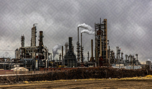 Oil and Gas / Mining / Industriel